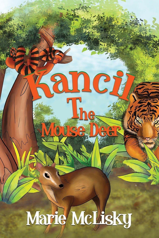Download Kancil the Mouse Deer PDF