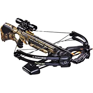 Barnett Ghost 350 CRT Crossbow Package