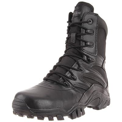 Bates Women's DELTA 8 Inch Boot: Shoes