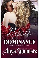 Duets and Dominance (Pleasure Island Book 6) Kindle Edition