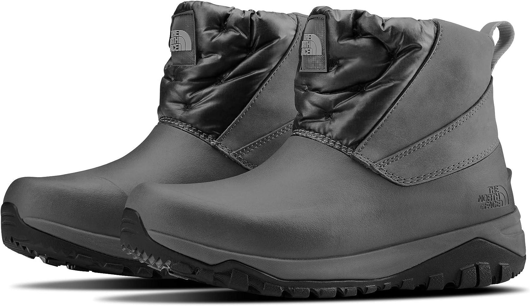 Yukiona Ankle Boot, Graphite Grey