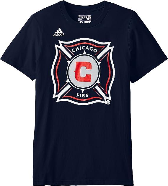 Amazon.com: Camiseta para hombre con logo principal de la ...