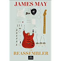The Reassembler (English Edition)