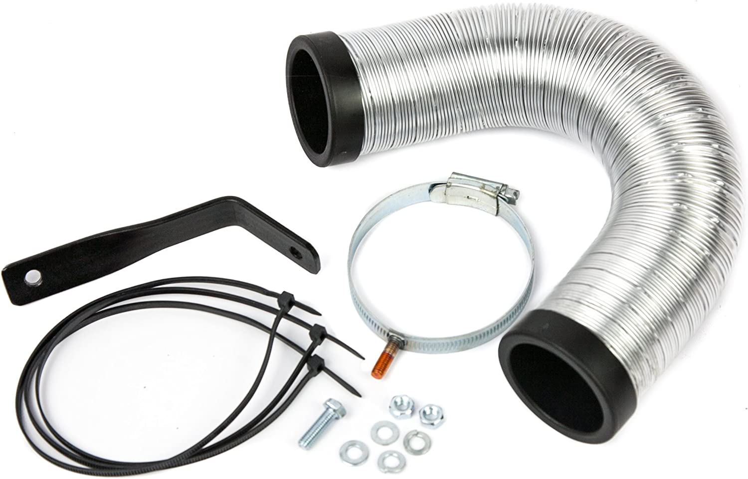 PIPERCROSS AIR FILTER UNIVERSAL INDUCTION CONE KIT VAUXHALL CORSA VXR 1.6 T