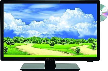 Equinoxe 472610b TV DVD LED HD: Amazon.es: Coche y moto