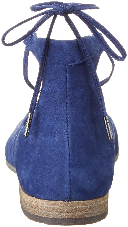 Ecco Damen Shape Pointy (2139mediveval) Ballerina Geschlossene Ballerinas Blau (2139mediveval) Pointy 505fc8