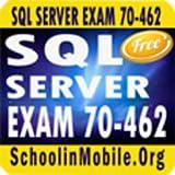 SQL SERVER EXAM 70-462 FREE