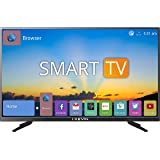 Kevin 102 cm (40 Inches) KN40S Full HD LED SMART TV
