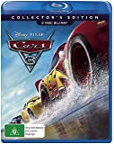 Cars 3 (2-Disc Blu-ray) (Collector's Edition)
