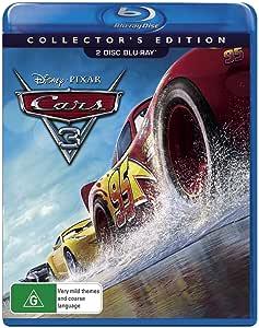 Cars 3 (Blu-ray)