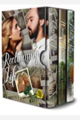 Reclaiming Life Boxset Books 1-3 Kindle Edition