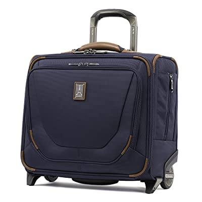 Travelpro Crew 11-Rolling Underseat Tote Carry-On Bag