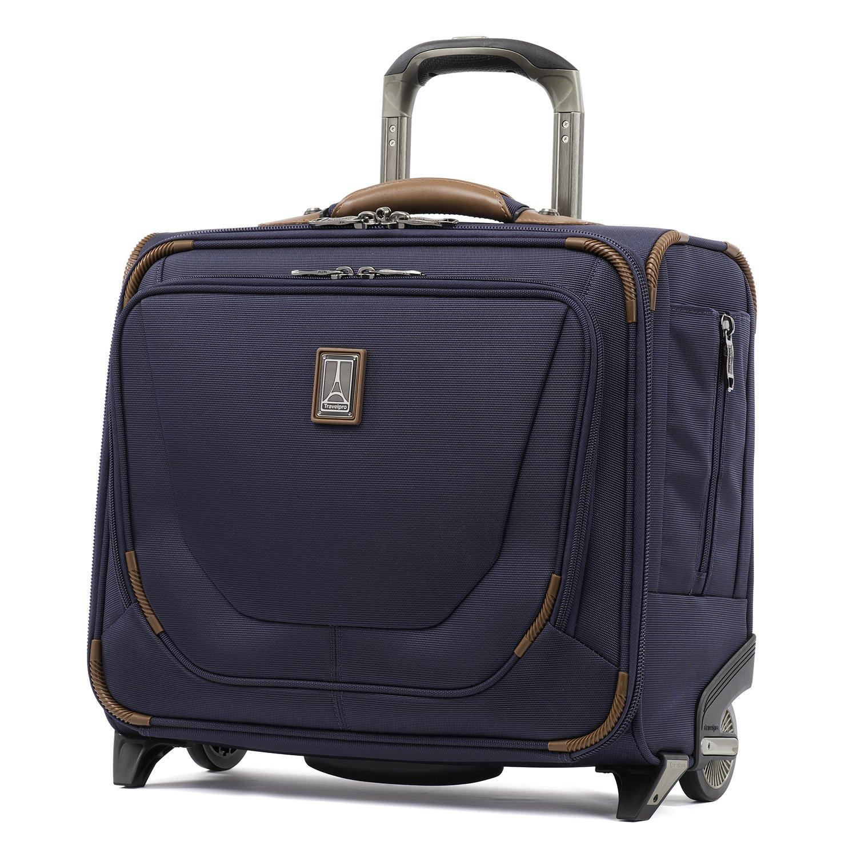 Travelpro Crew 11 Rolling Tote Suitcase, Patriot Blue