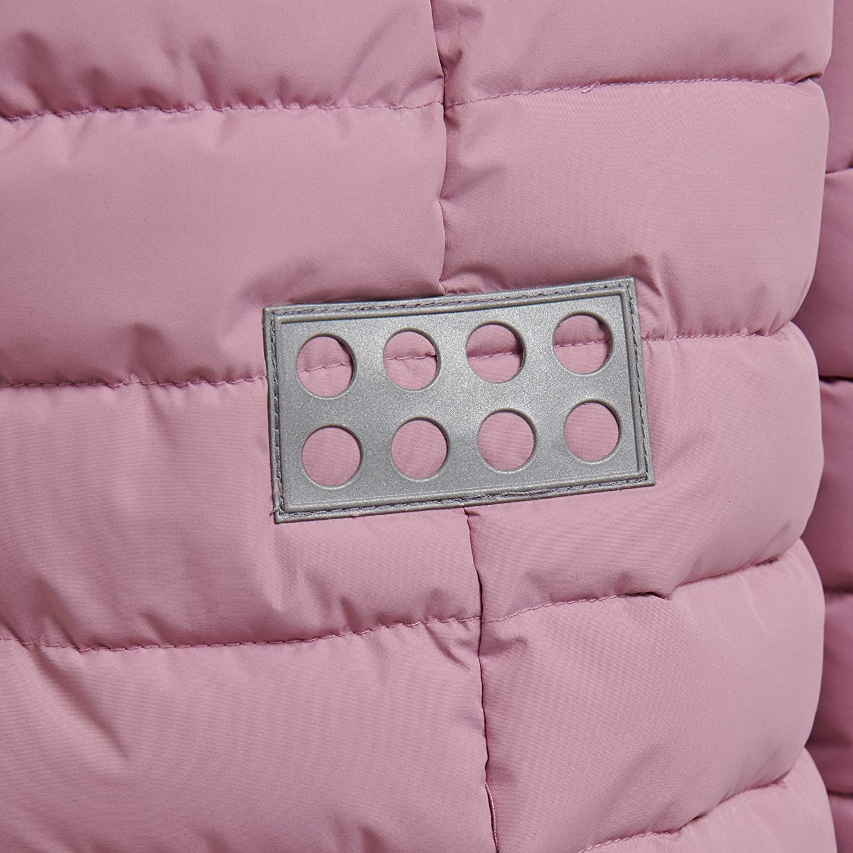 Rose 434 , Rosa Herstellergr/ö/ße:80 Lego Wear Unisex Baby Duplo LWJULIAN 702-Schneeanzug Kinderwagen Schneeanzug