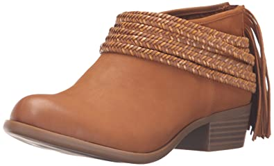 Women's Bg-craftee Ankle Bootie