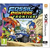 Fossil Fighters: Frontier (Nintendo 3DS/2DS)
