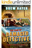 The Case of the Damaged Detective (5-Minute Sherlock Book 1)
