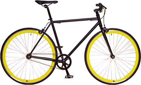Kamikaze Bicicleta SS 2017 Fixie/Single 560 ng/Am: Amazon.es ...