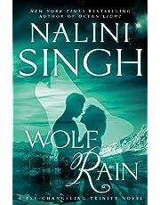 Wolf Rain (Psy-Changeling Trinity)