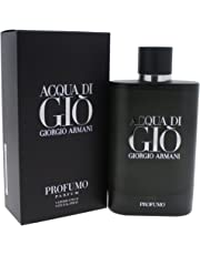 Giorgio Armani Acqua Di Gio Profumo Cologne, 6.08 Ounce