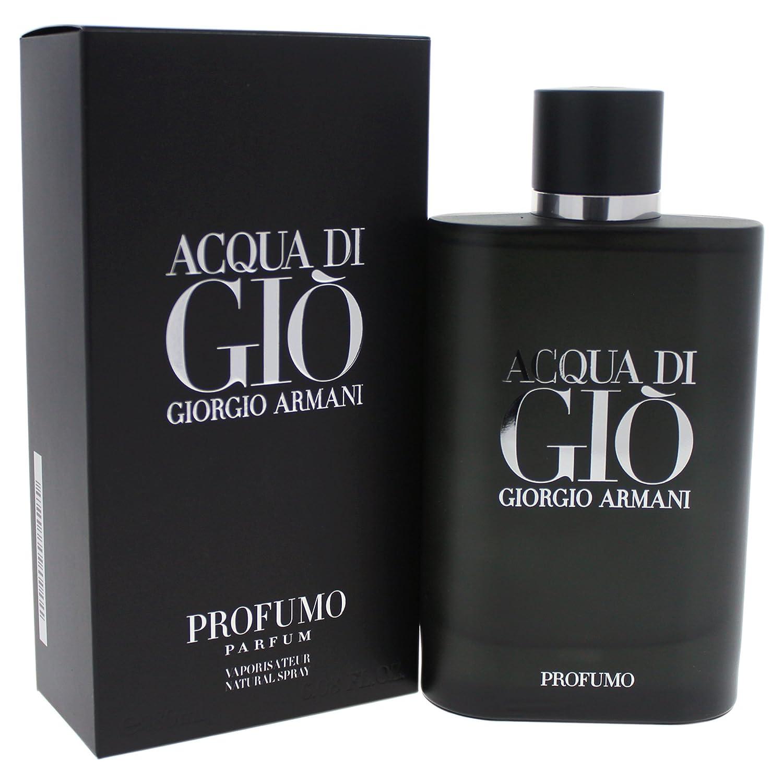 Giorgio Armani Acqua Di Gio Profumo Cologne, 6.08 Ounce Nandansons (DROPSHIP) 3614271304483 ARM00197