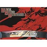 BLACK BLOOD BROTHERS 第1巻 [DVD]
