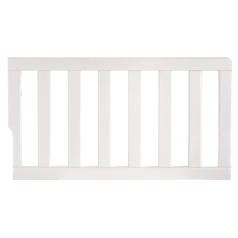 Evolur Loft Art Deco Convertible Crib Toddler Guard Rai