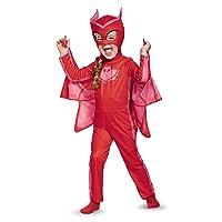 Owlette Classic Toddler PJ Masks Costume