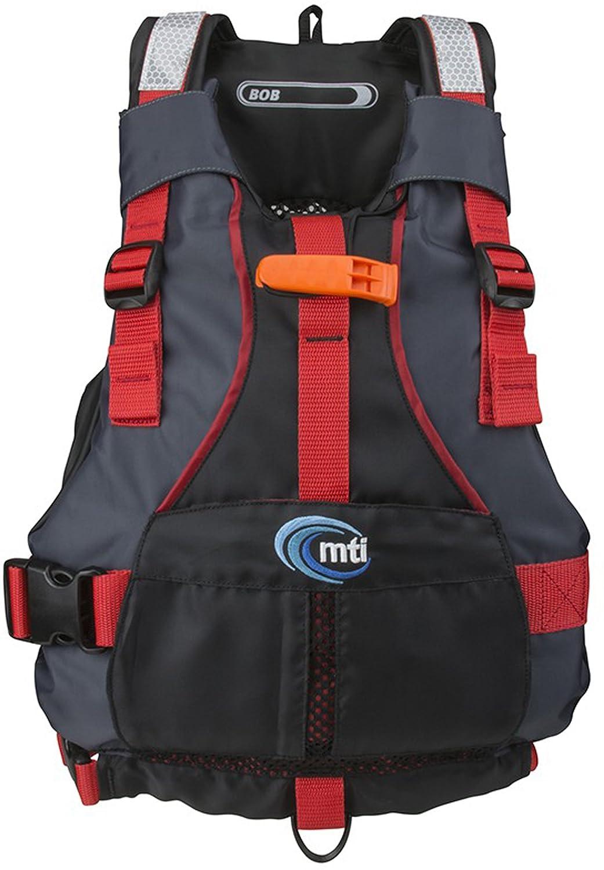 欲しいの MTI B01C6HBZEO Adventurewearボブユースライフジャケット 50-90 lb ブラック 50-90/レッド lb B01C6HBZEO, ハンノウシ:46bc7e9c --- a0267596.xsph.ru