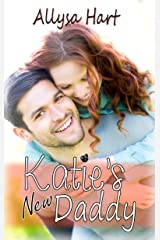 Katie's New Daddy Kindle Edition