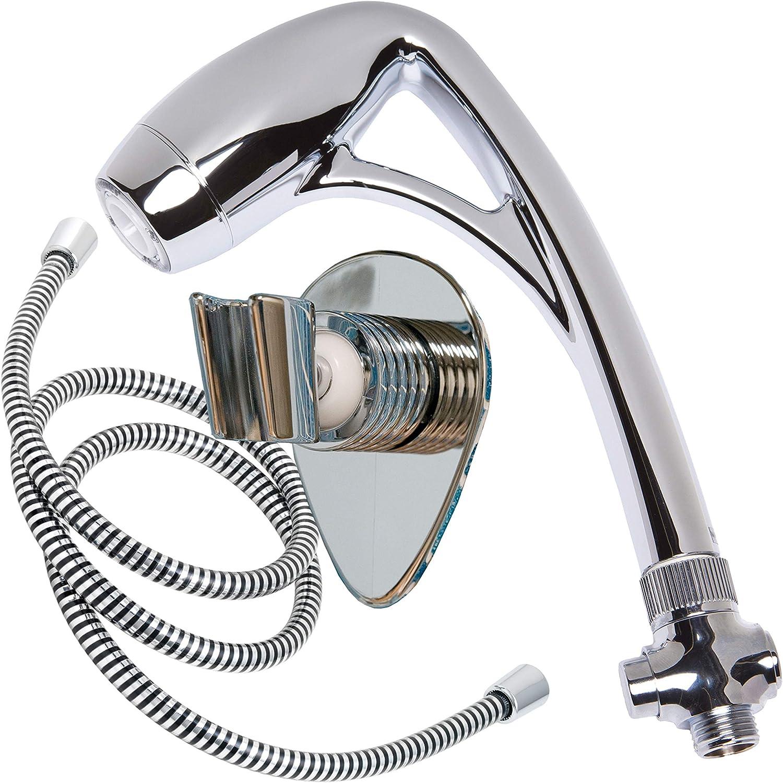 Oxygenics BodySpa RV Handheld Shower 26181