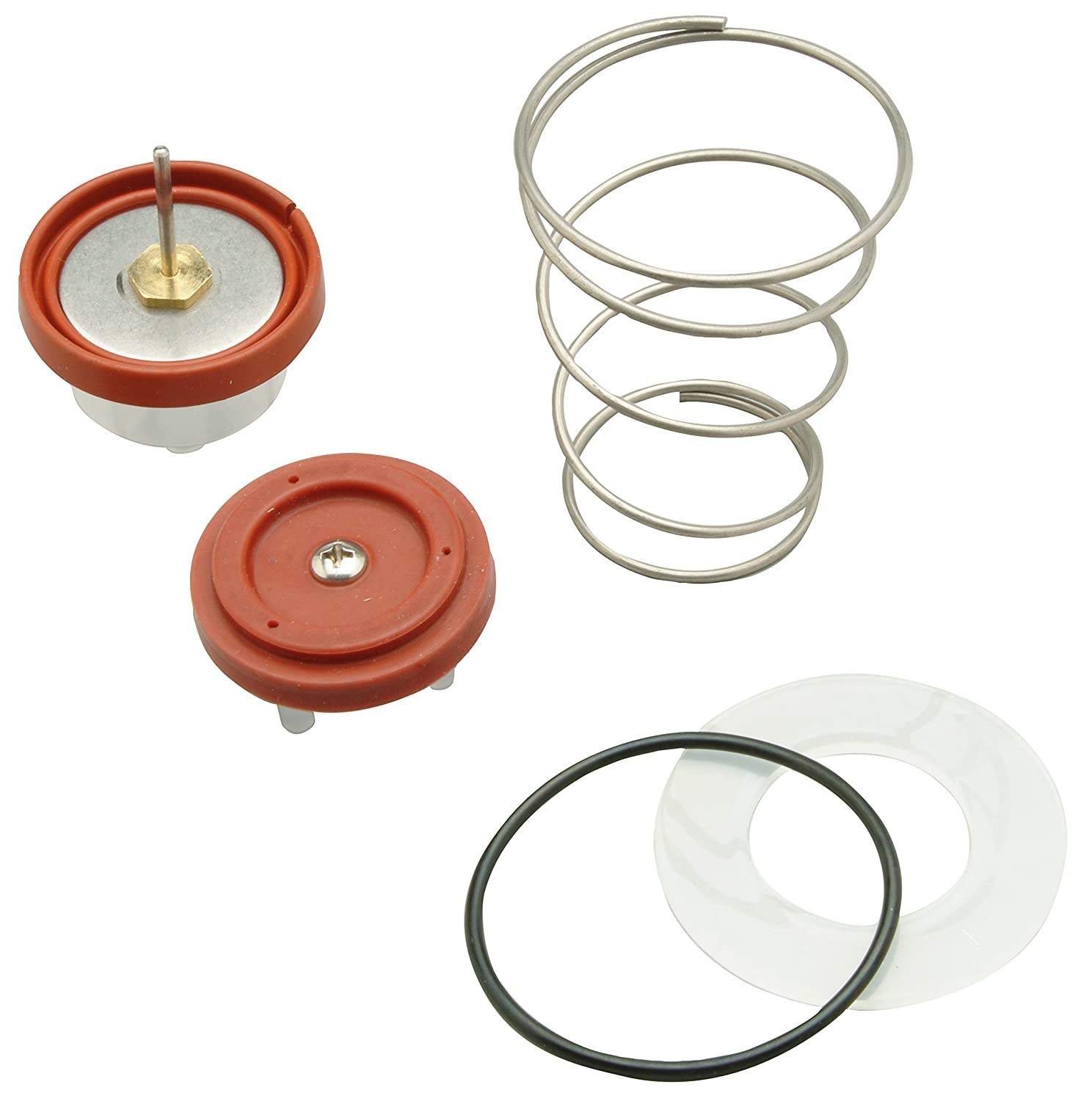 "Zurn RK1-720APK Wilkins Pressure Vacuum Breaker Assembly (PVB) Pro Repair Kit for 1/2"" to 1"" Model 720A and for 0.5"" to 1"""