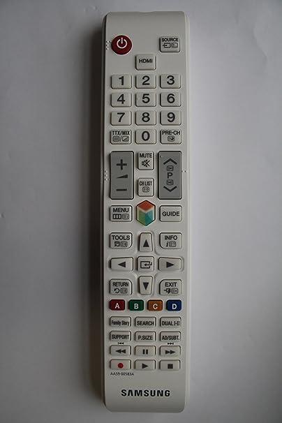 Mando a distancia original para Samsung aa59-00583a: Amazon.es: Electrónica