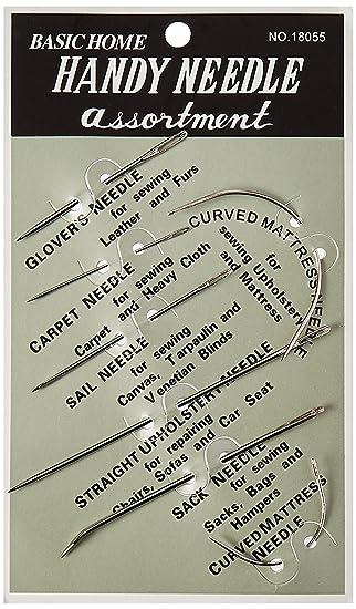 chengyida 7 BASIC HOME HANDY Nadel Sortiment: Glover \'s Nadel ...