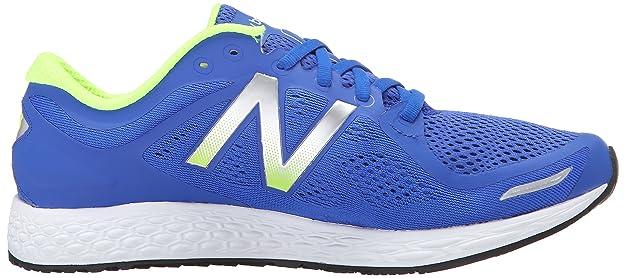 Amazon.com | New Balance Mens Fresh Foam Zantev2 Running Shoe | Road Running