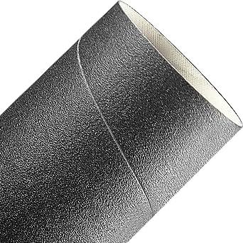 3x9 Silicon Carbide 80 Grit Spiral Band Sanding Sleeves 50-Pack,abrasives A/&H Abrasives 140441 Silicon Carbide Spiral Bands