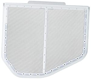PART # W10120998 OR AP3967919 CLOTHES DRYER LINT SCREEN FILTER TRAP FOR WHIRLPOOL, KENMORE AND ROPER Model: W10120998 AP3967919
