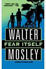 Fear Itself: A Fearless Jones Novel (Fearless Jones #2)