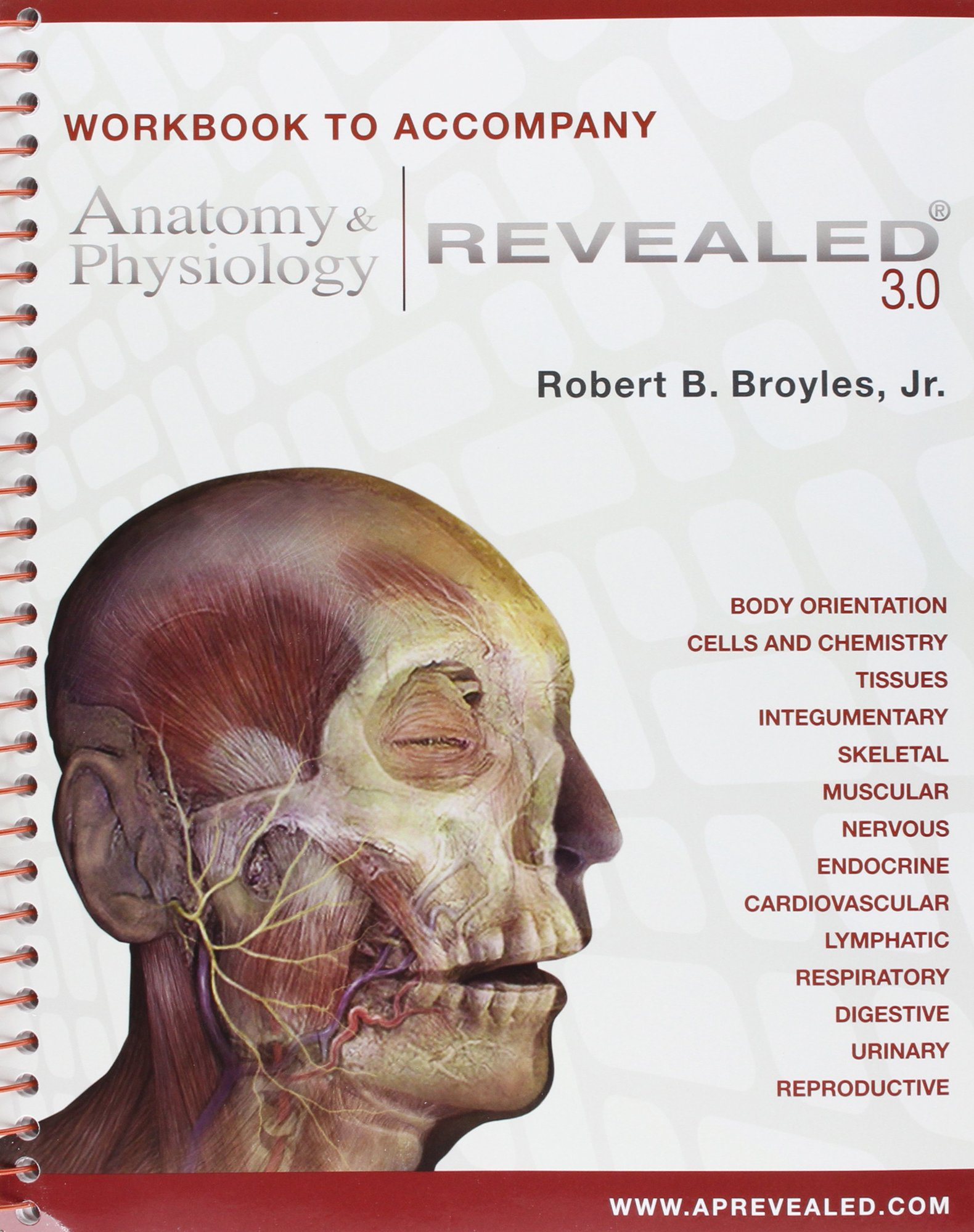Modern Anatomy And Physiology Revealed 3.0 Access Code Frieze ...