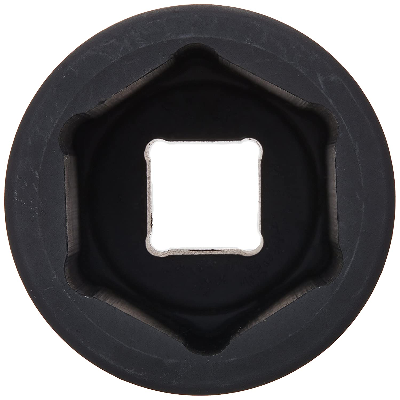 DEWALT 3//4 Drive Impact Socket Deep 6 PT 24MM