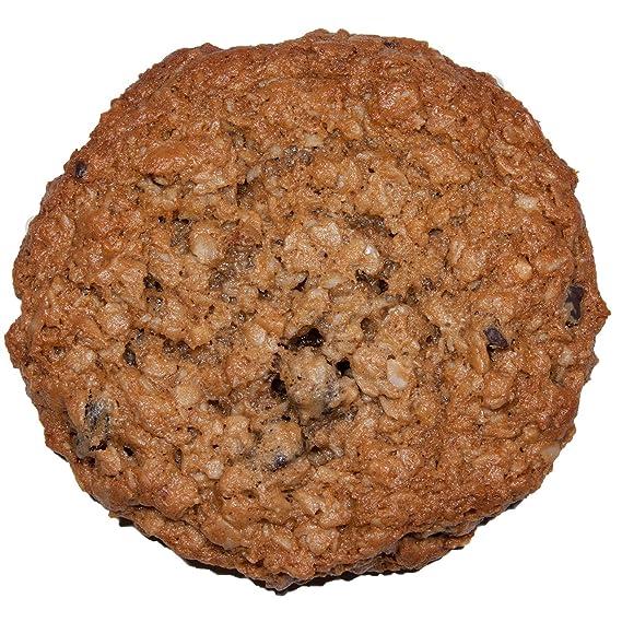 Prairie Hunger Buster Cookie, 12 unidades, sin pegamento ...