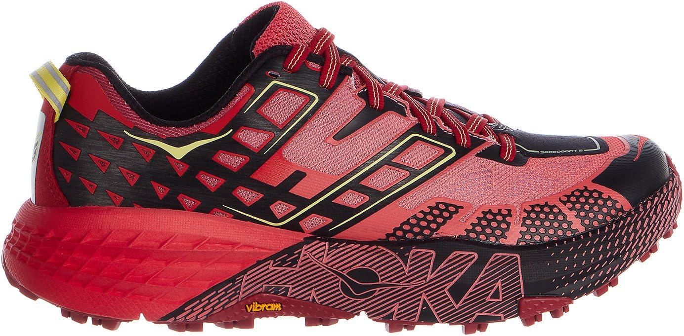 Zapatillas de Trail Running de Mujer Trail Speedgoat W Hoka One ...