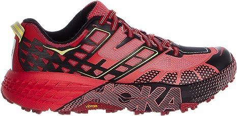Zapatillas de Trail Running de Mujer Trail Speedgoat W Hoka One One: Amazon.es: Deportes y aire libre