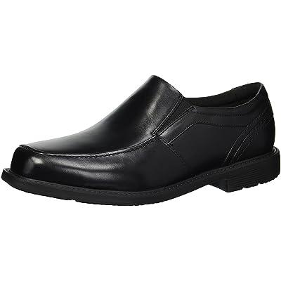 Rockport Men's Style Leader 2 Moc Toe Slip-On Loafer | Loafers & Slip-Ons