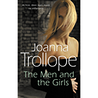 The Men And The Girls (English Edition)