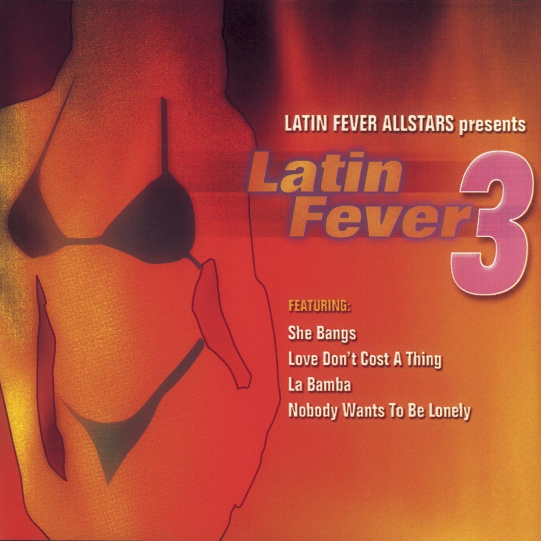 Latin Fever 3 Gorgeous Max 75% OFF