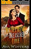 Redeeming Their Treasured Love: A Western Historical Romance Book