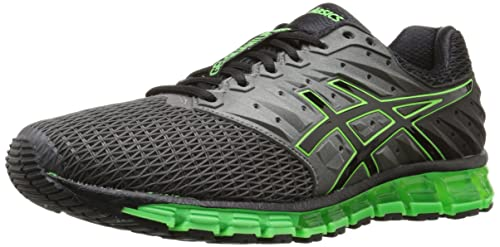 0e92225bc02 ASICS Men's Gel-Quantum 180 2 Running Shoe