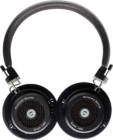 Grado - Auriculares de bluetooth inalámbricos GW100: Amazon.es