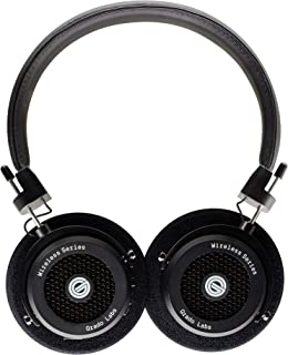 product image for GRADO GW100 Wireless Bluetooth Headphones - Open Back and On Ear